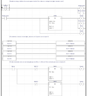 Programming Manual  Logix5000 Controllers Ladder Diagram