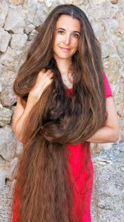 file marianne ernst long hair