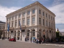 Magritte Museum - Wikipedia