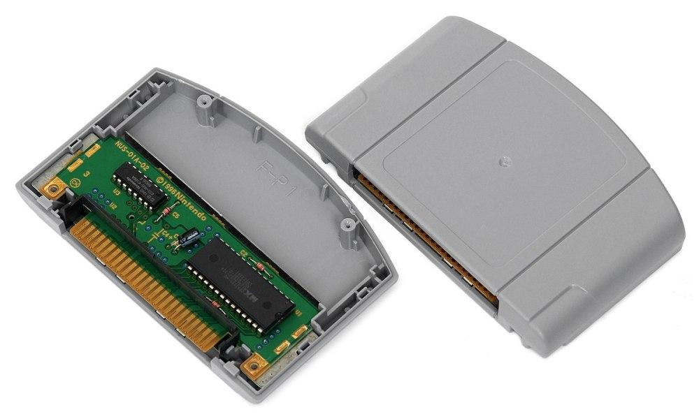 medium resolution of nintendo 64 console diagram