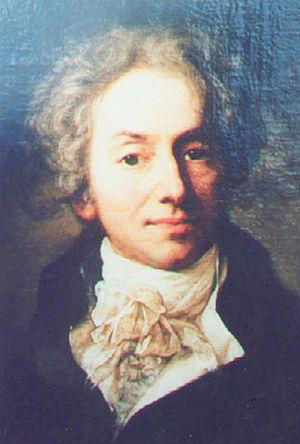 Nikolai Abramowitsch Fürst Putjatin