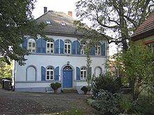 Pfarrhaus  Wikipedia