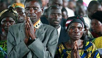Violenze contro i cristiani in Congo, l'Onu chiede un'inchiesta
