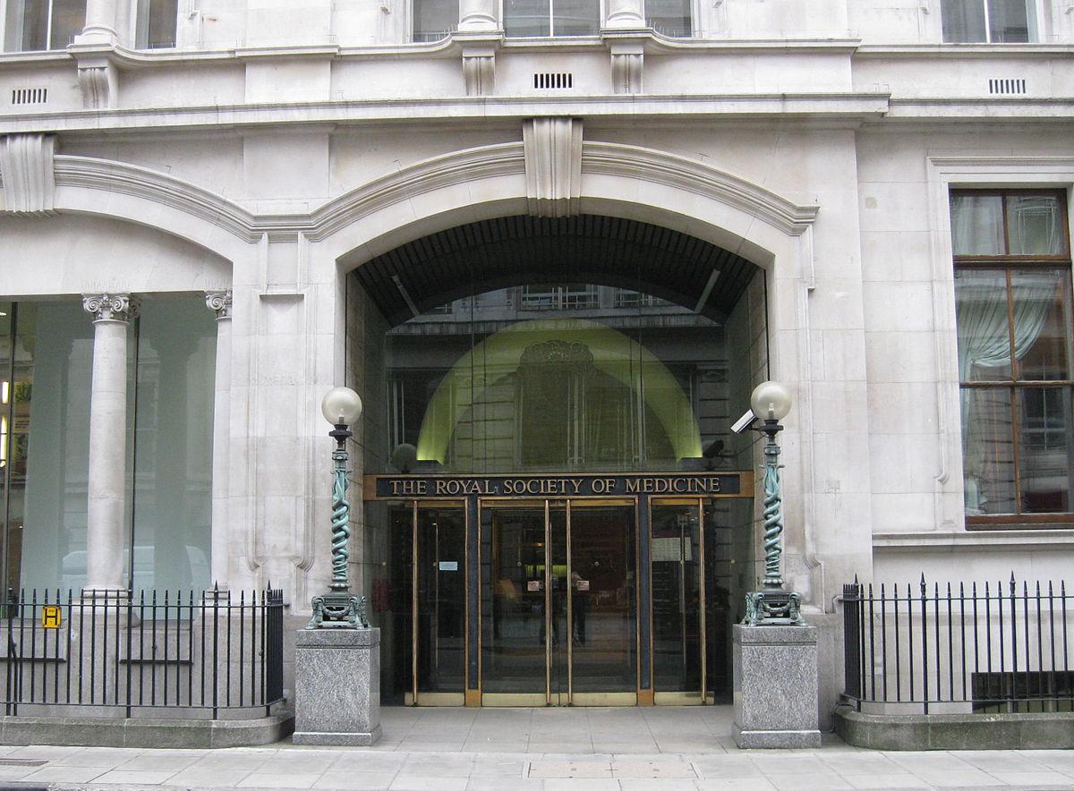 Wimpole Street  Wikipedia