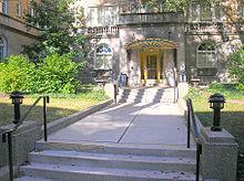 Ruskin Hall Wikipedia