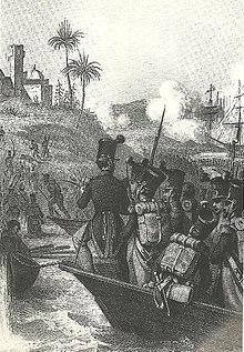 1830 à 1962 Colonisation Française : colonisation, française, Invasion, Algiers, Wikipedia