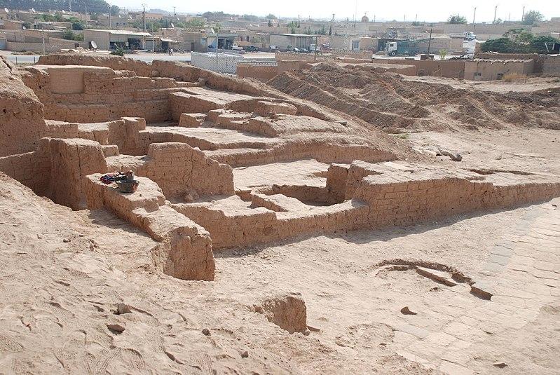File:TellHalaf,NE-palace1.jpg