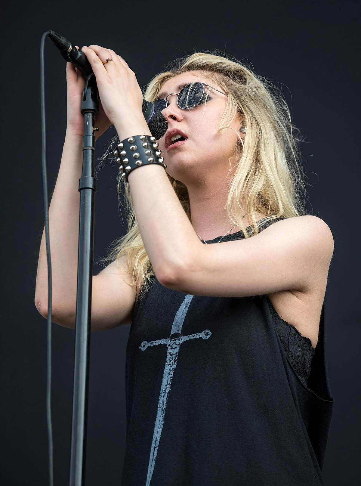 Taylor Momsen  Wikipdia