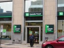 File Toronto-dominion Bank Branch London Ontario