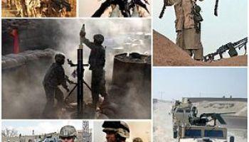 e8698d356 الحرب في أفغانستان (2001 إلى الوقت الحاضر)
