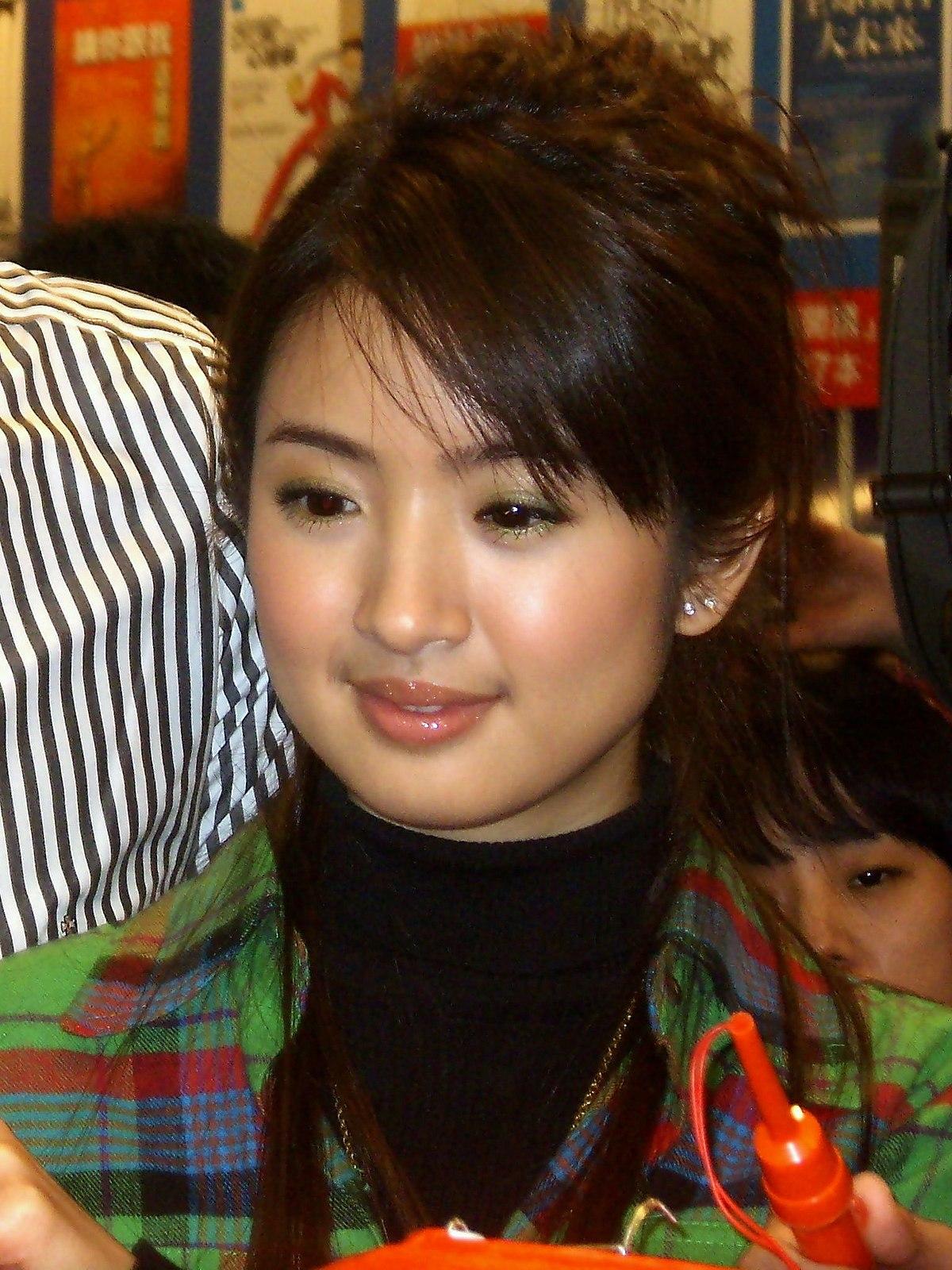 Ariel Lin - Wikipedia