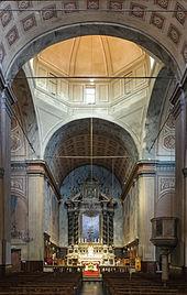 Ajaccio Cathedral  Wikipedia