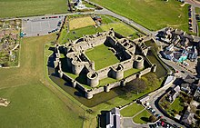 Curtain Wall Fortification Wikipedia
