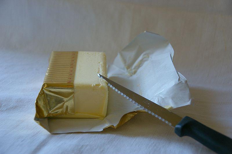 Fichier:Butter block.JPG