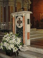 Catedral metropolitana de Medelln  Wikipedia la