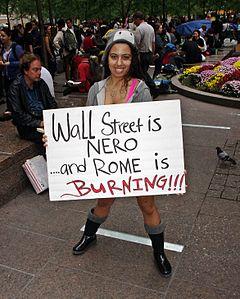 Day 12 Occupy Wall Street September 28 2011 Shankbone 30