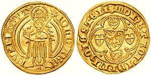 Gold Guilder