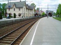 Fredrikstad Station - Wikipedia