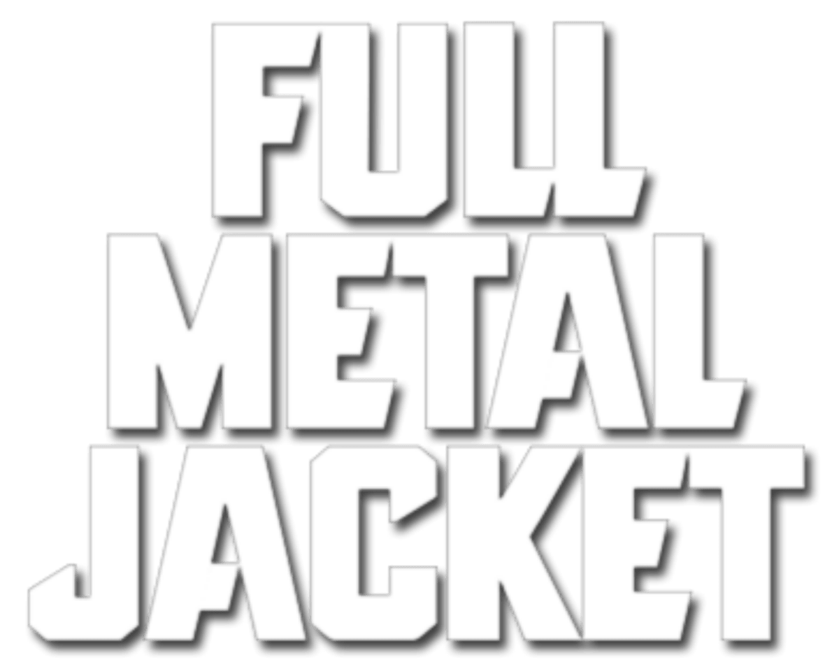 Meaning Of Full Metal Jacket Movie Auto Electrical Wiring Diagram