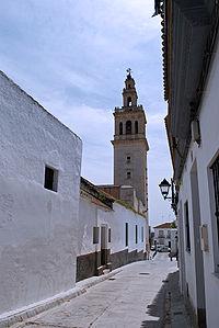 Lebrija Sevilla  Wikipedia la enciclopedia libre