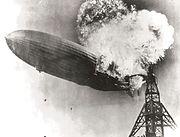 Hindenburg Meledak