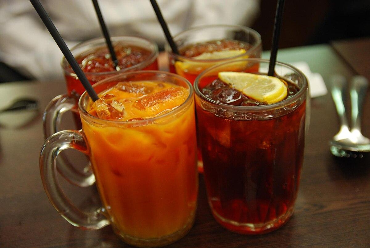 List of drinks  Wikipedia