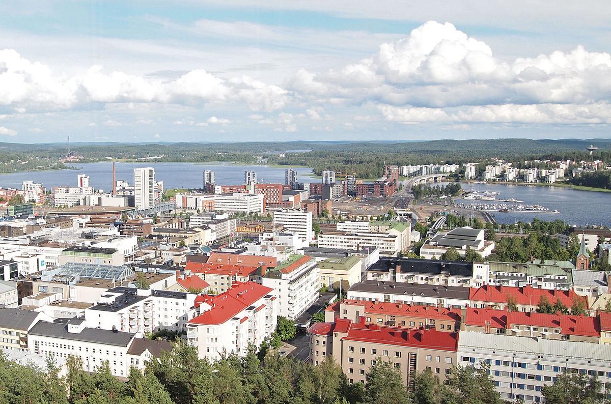 Jyvskyl  Travel guide at Wikivoyage