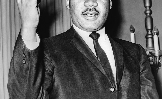 Assassination Of Martin Luther King Jr Wikipedia
