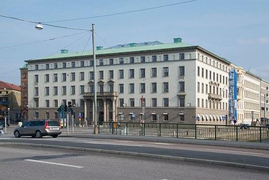 Hovrätten 2011