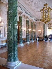 Neoclassical architecture in Russia  Wikipedia