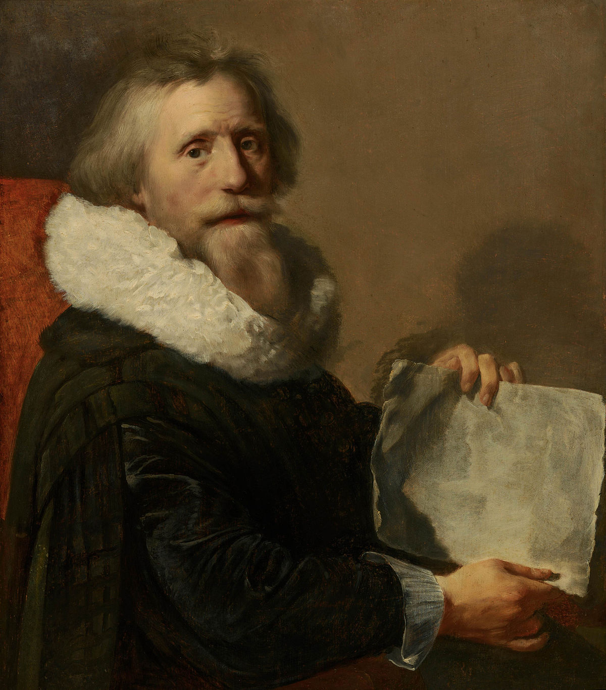 Paulus Moreelse  Wikipedia