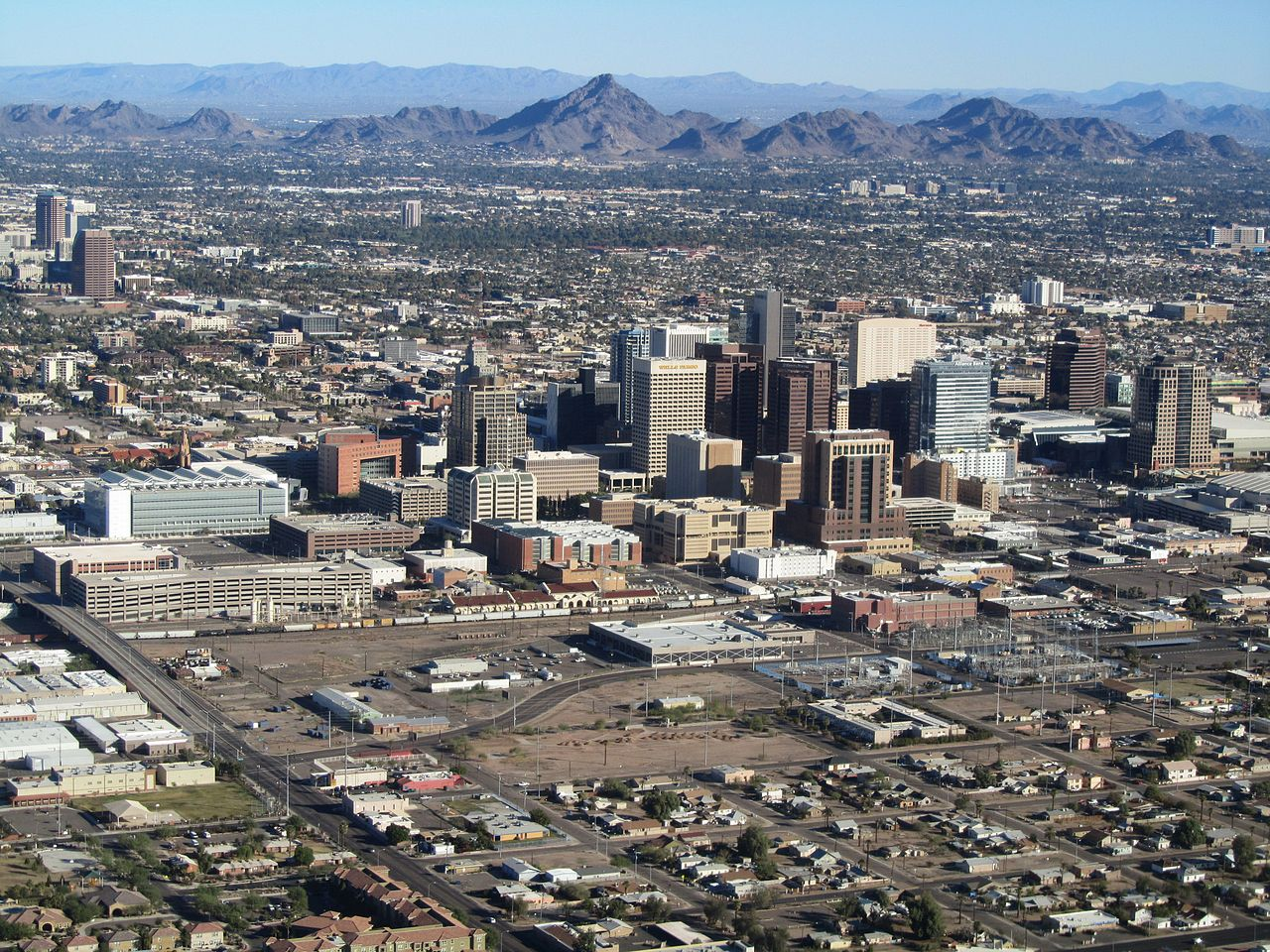 Mall Scottsdale Arizona