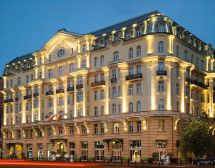Hotel Polonia Palace Warsaw Poland