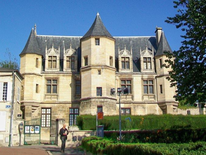 Pissarro Museum in Pontoise - Paris day trips