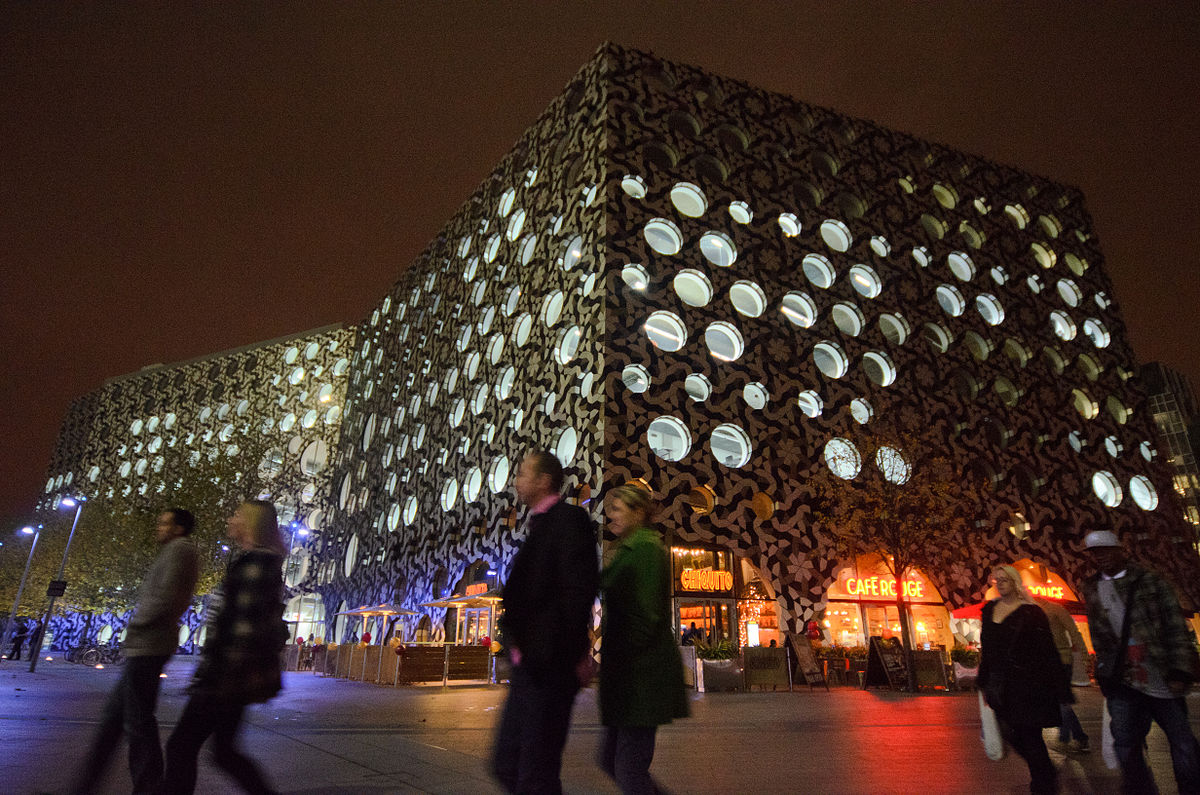 Ravensbourne University London  Wikipedia