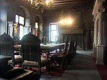 Castillo de Cochem  Wikipedia la enciclopedia libre