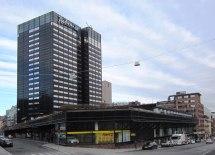 Radisson Blu Scandinavia Hotel Oslo - Wikipedia