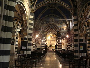 Basilica di SantEufemia Milano  Wikipedia