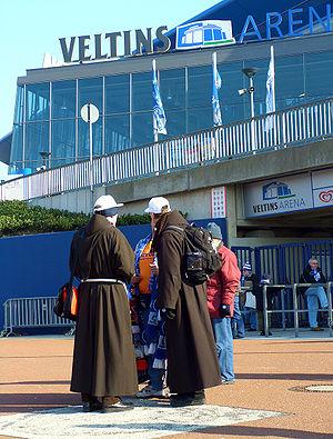FC Schalke 04 Fans