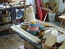 kitchen storage boxes garden window shaker-style pantry box - wikipedia