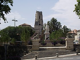 Lectoure  Wikipdia