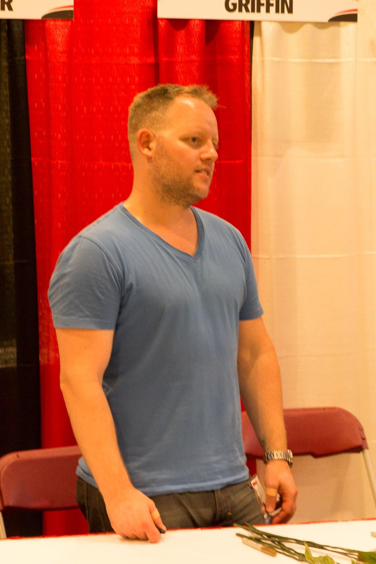 Toby Proctor Wikipedia