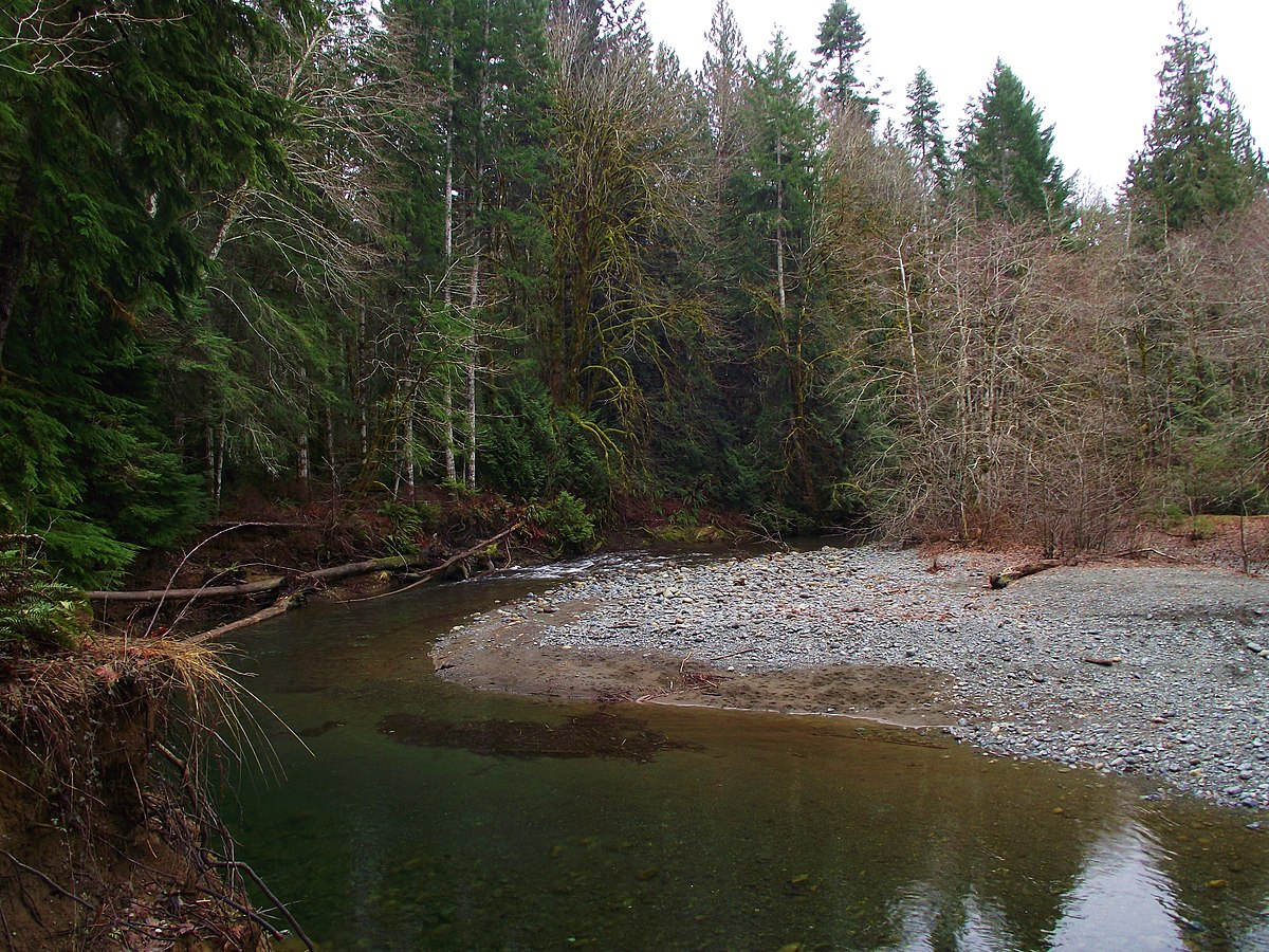 Rosewall Creek Provincial Park  Wikipedia