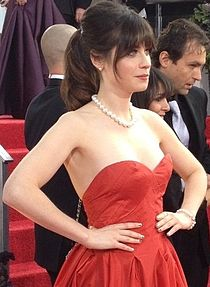 Zooey Deschanel  Wikipedia la enciclopedia libre