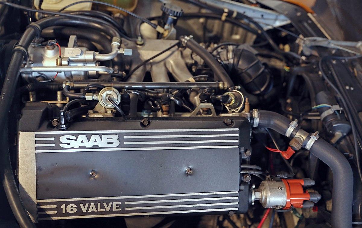 Ford 240 Engine Diagram Saab H Engine Wikipedia
