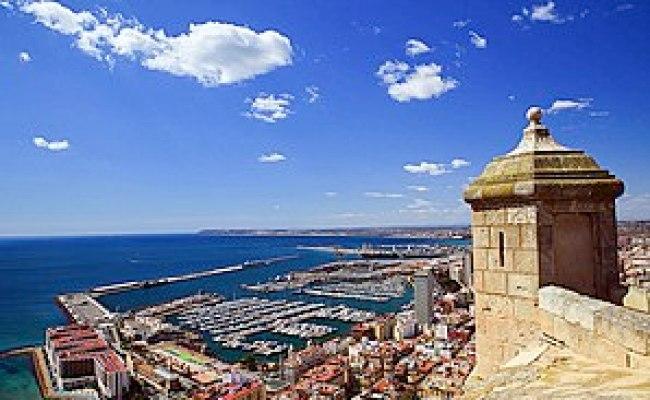 Alicante Wikipedia