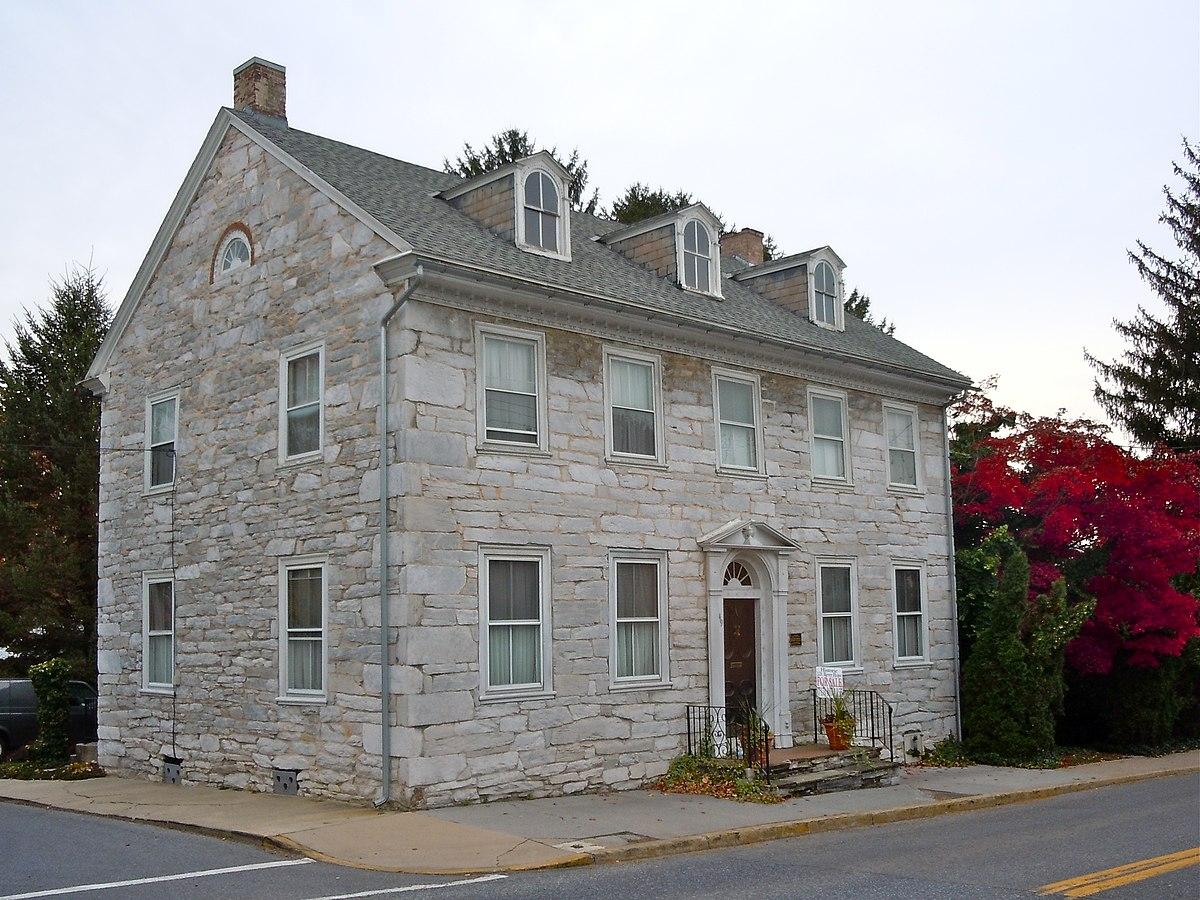 Biever House  Wikipedia