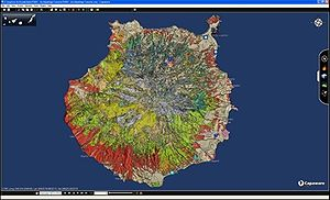 List of geographic information systems software  Wikipedia