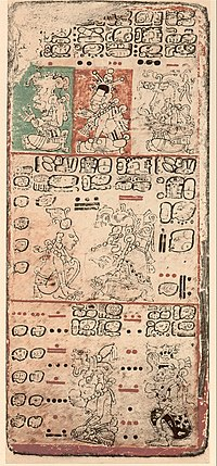 31f562d63a80 Calendario maya