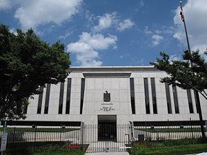 Egyptian Embassy, Washington, D.C.